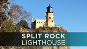 Historic Split Rock Lighthouse