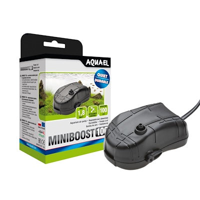 Aquael Miniboost Air Pump