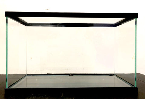 36x16x22cm Glass Tank With Lid