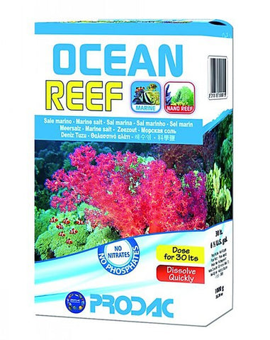 ProDac Ocean Reef Sea Salt