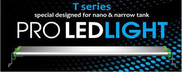 UP Pro Led TR Series super red led Light