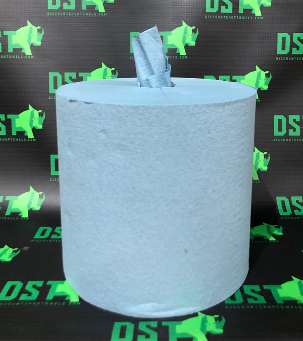 DRC Center Pull Roll Towel 525 Sheets