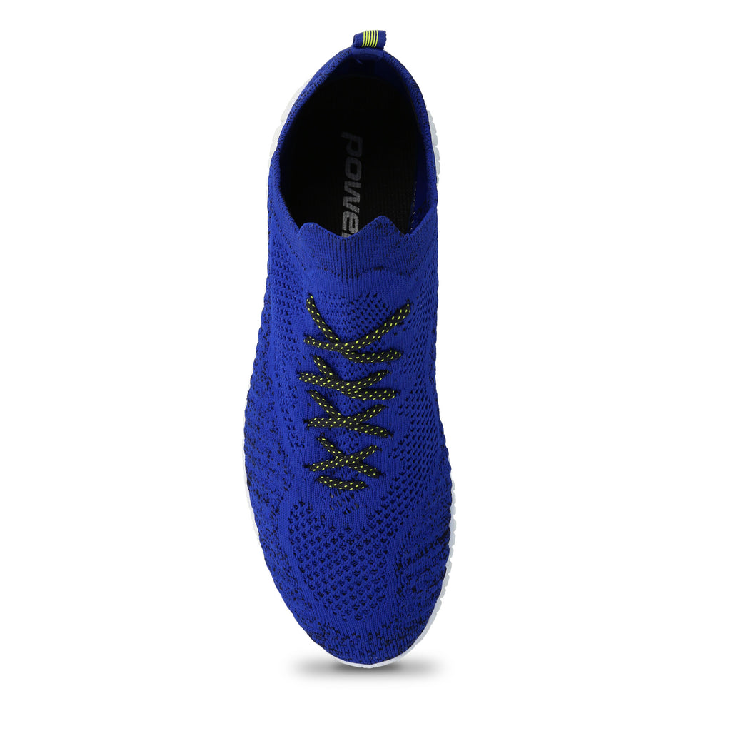 Power Engage Zero Lace-Up Sneaker for Men