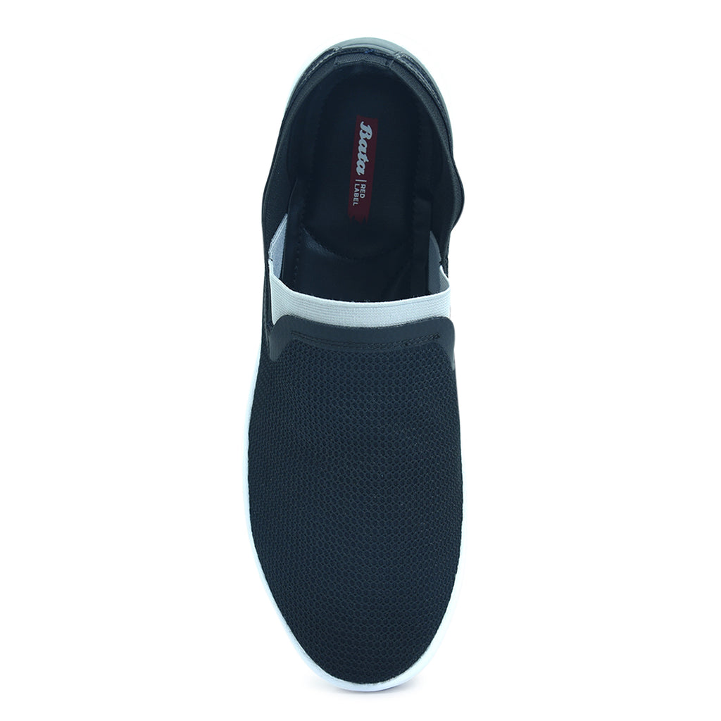 Bata Red Label Jared Slip-on Casual Shoe for Men