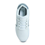 Bata White Casual Sneaker for Men