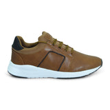 Bata Brown Casual Sneaker for Men