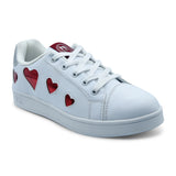 North Star Hearts Sneaker for Women
