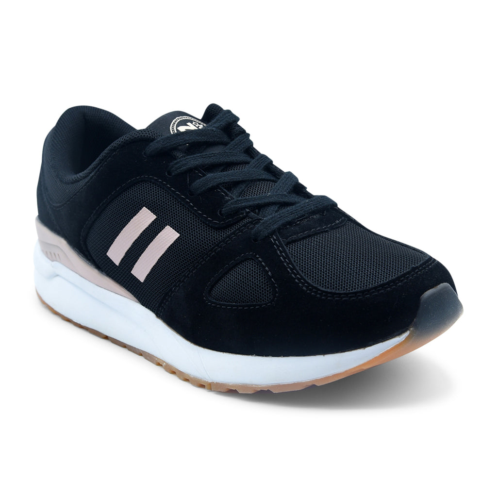 North Star Lace-up Sneaker for Women
