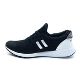 North Star Casual Black Sneaker for Men