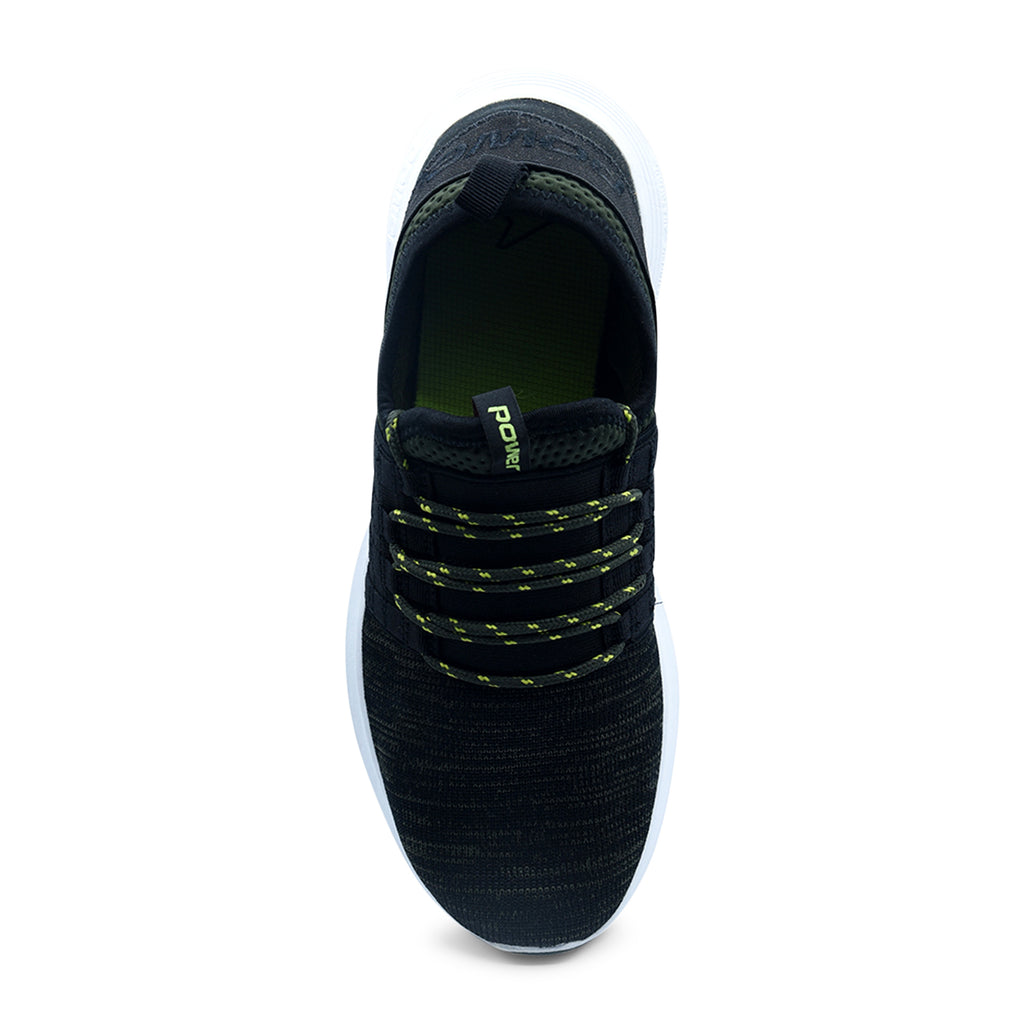 Wave Molle Sporty Sneaker for Men by Power