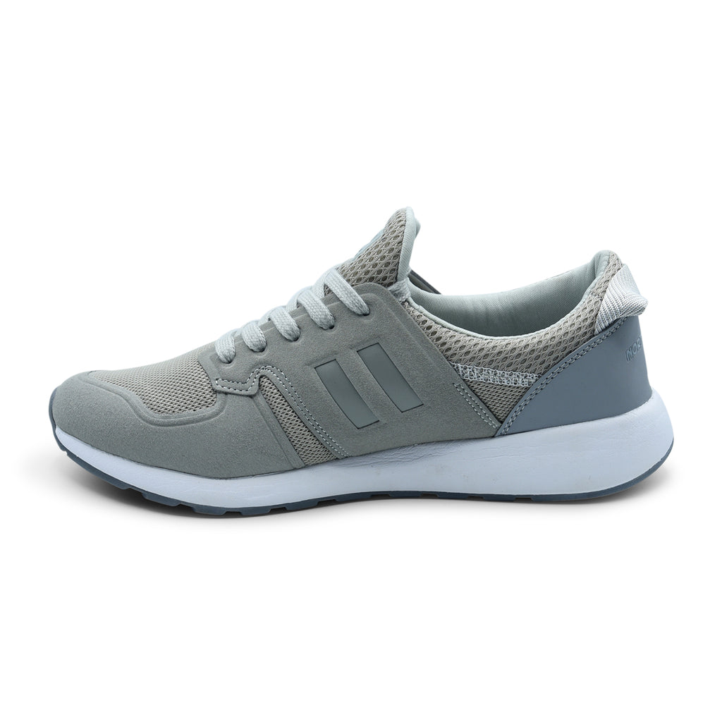 North Star Casual Grey Sneaker for Men