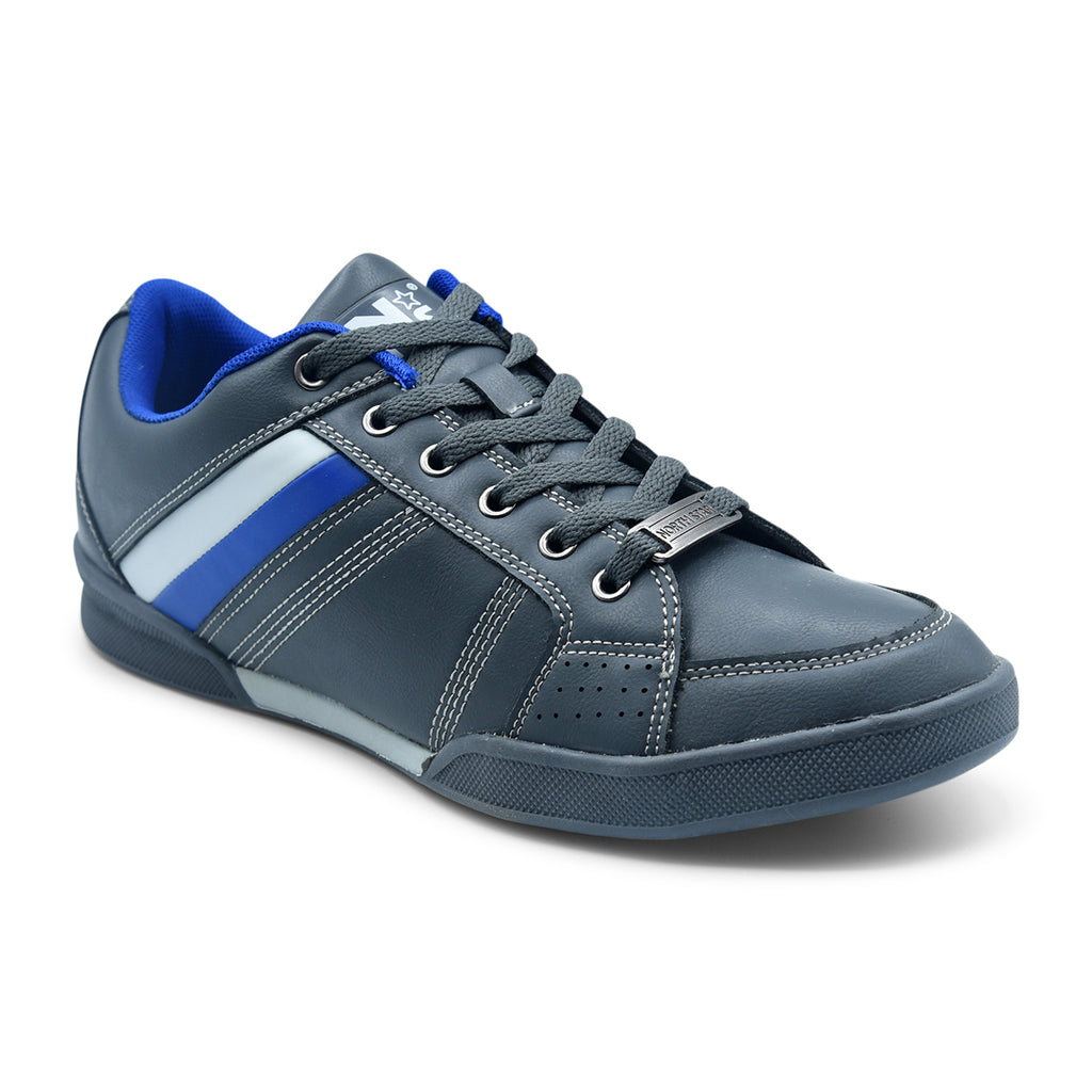 North Star Lace-Up Sneaker for Men