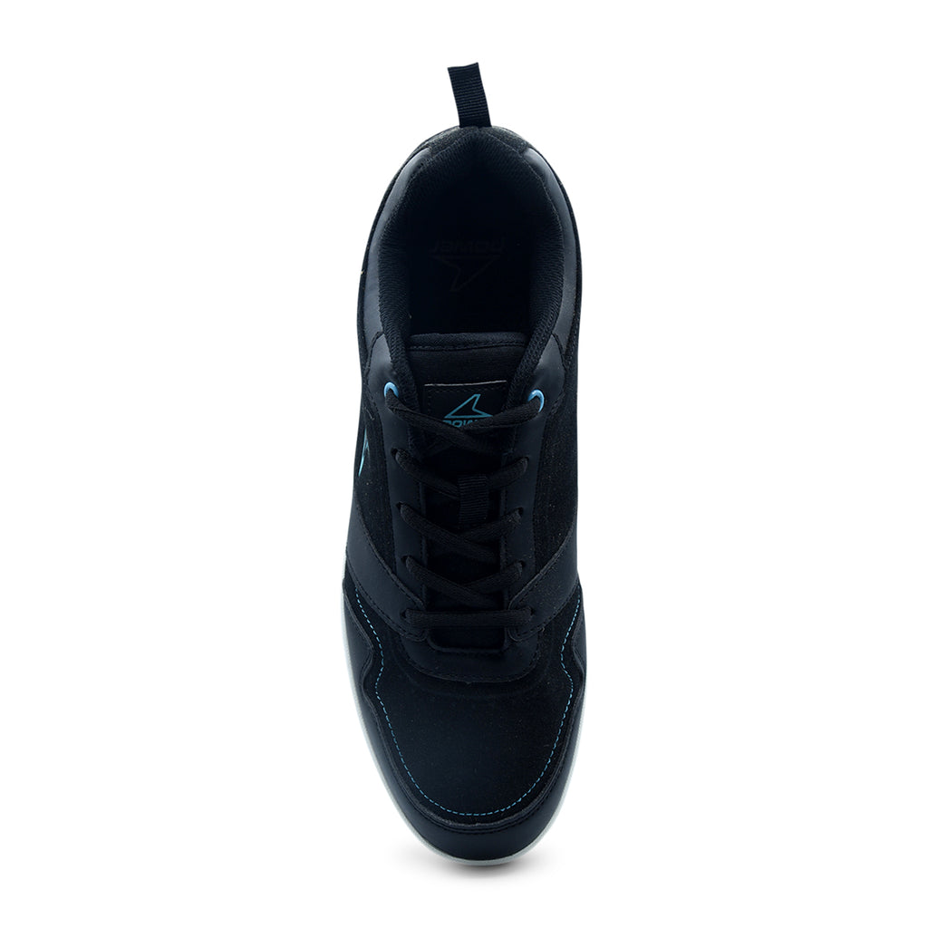 Power Lace-Up Sneaker