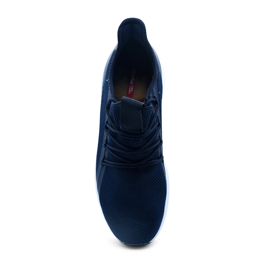Bata Red Label Miller Lace-Up Sneaker
