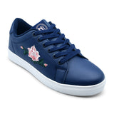 North Star Floral Sneaker for Girls