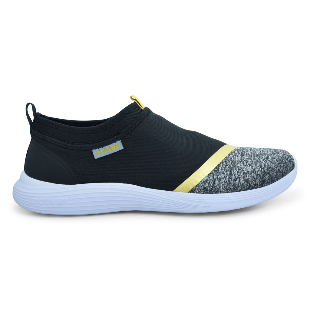 Power Slip-On Casual Sneaker