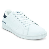 North Star White Casual Sneaker for Men