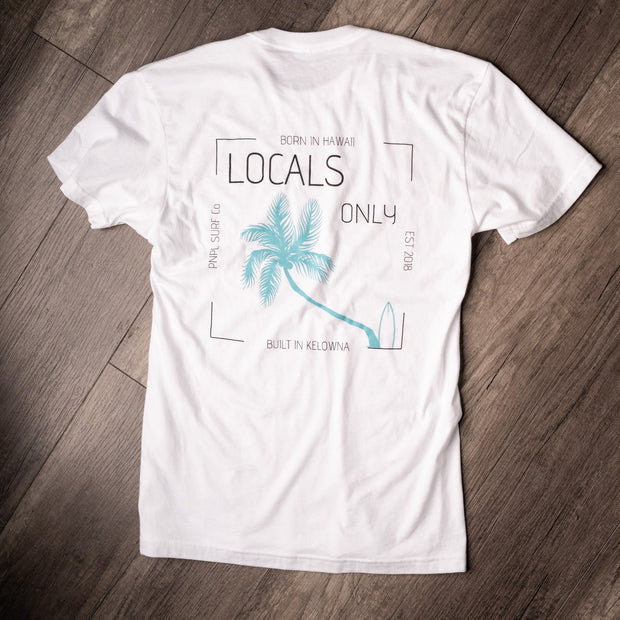 The Local Alpine Tee