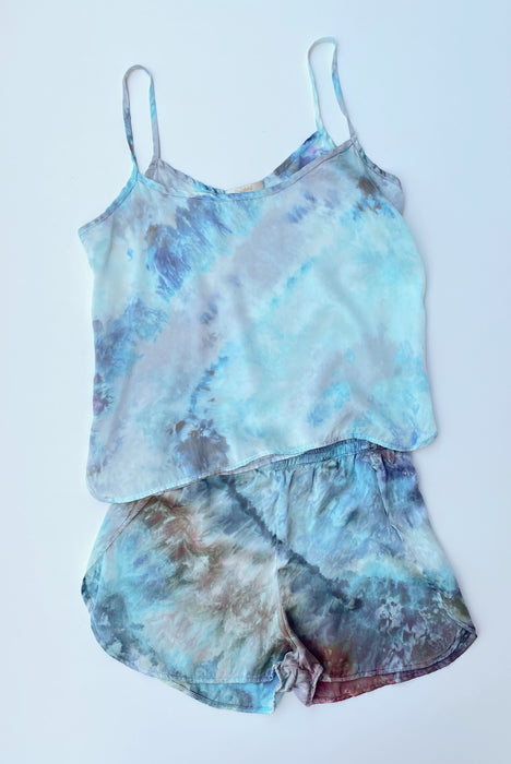 Cami Set: Deep Sea S,M,L