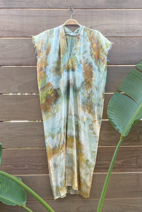 Kaftan: Tropical Camo S