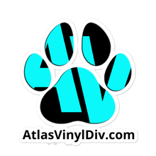 Load image into Gallery viewer, Premium AtlasVinyl Branded Vinyl Sticker