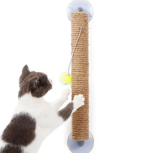 Scratchers & Towers