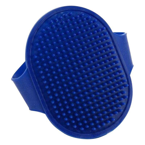 Dog Brush Pad for Shedding Pet's Loose Hair-Dog Brushes, Combs & Blowdryers-Blue-16545664-blue-s-8-5x13cm-Paws and Whiskers