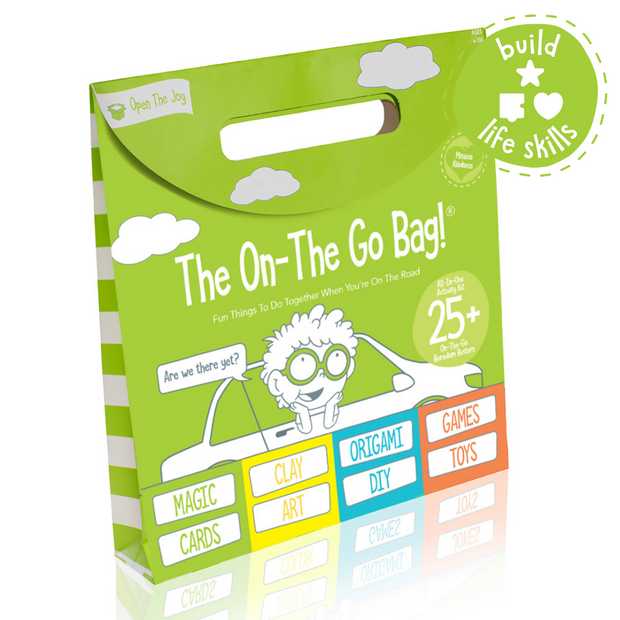 The On the Go Bag
