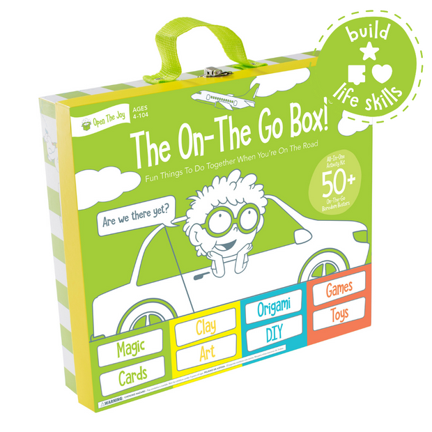 The On the Go Box