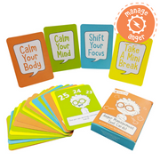 Anger Management Tool Cards