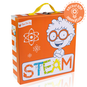 S.T.E.A.M. Activity Kit : Encourage Innovation