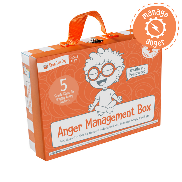 The Anger Management Box