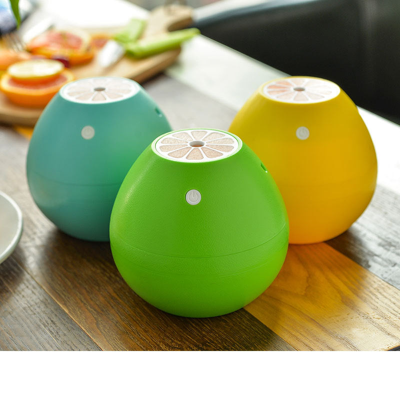 Grateful Grapefruit Essential Oil Diffuser