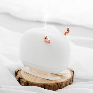 Rocking Reindeer Mini Essential Oil Diffuser (LIMITED)