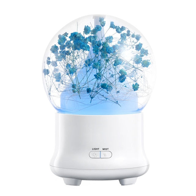 Immortal Flower Essential Oil Diffuser