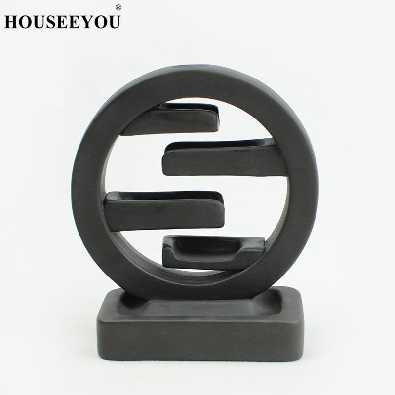 Zen Smoke Waterfall Incense Burner