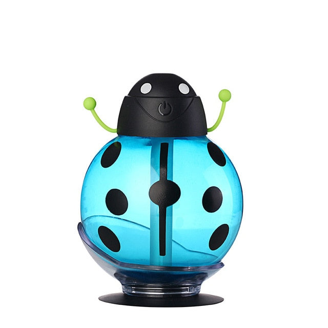 Lovely Ladybug Essential Oil Diffuser