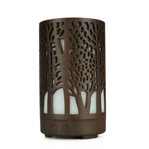 Bamboo Forest Essential Air Diffuser