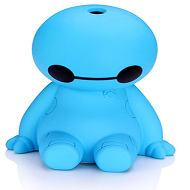 Lazy Alien Essential Oil Diffuser