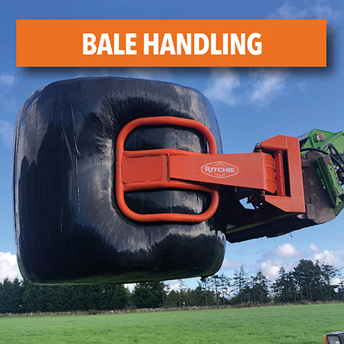 Bale Moving Equipment