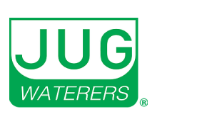 Jug waterer Clean fresh water always