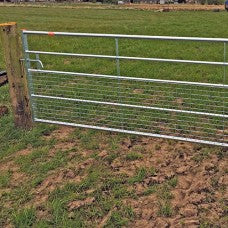 Ritchie Half Meshed Field Gates