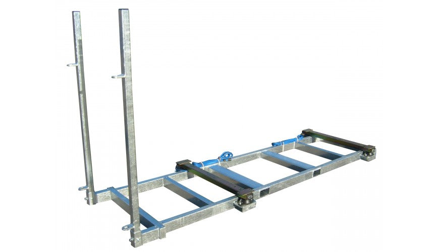 Weigh Platform for 310G Ritchie Mobile Cattle Chute - 310G-200