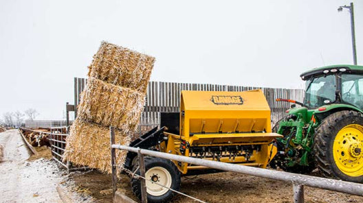 The Ravage Bale Processor