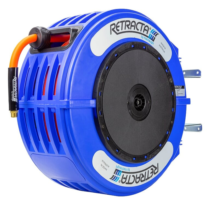Rectracta Reels – R3 Standard Hose Reels with 10 Year Limited Warranty