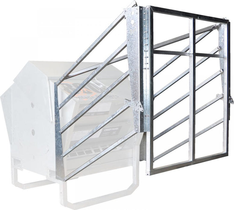 Cattle Creep Gates for 1200HD Advantage Feeders -CGN