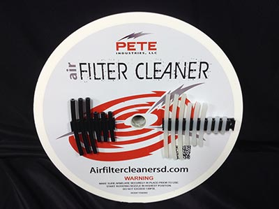 Air Filter Cleaner Set