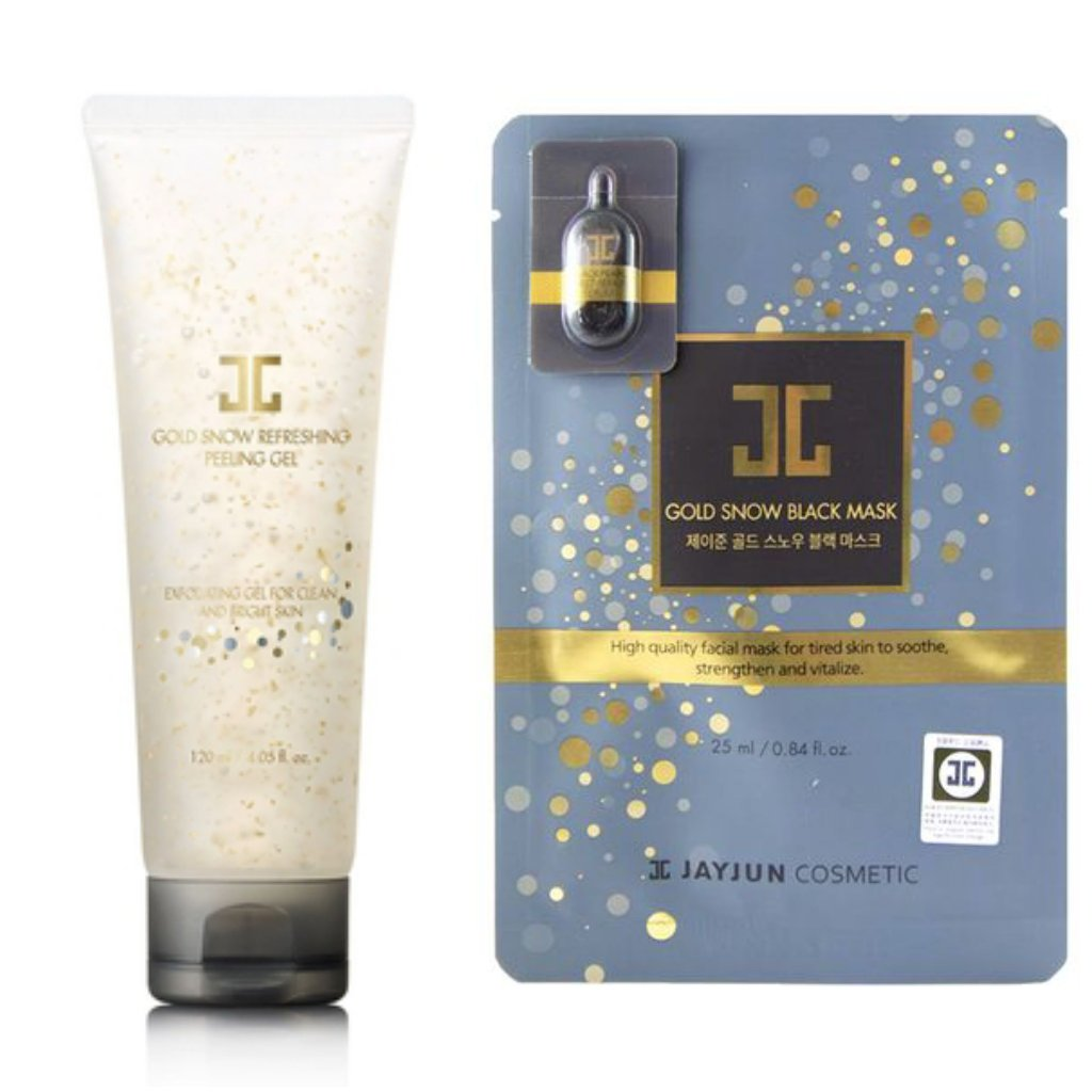 JAYJUN GOLD SNOW COLLECTION      SPECIAL OFFER AT HELLO PEONY - HelloPeony