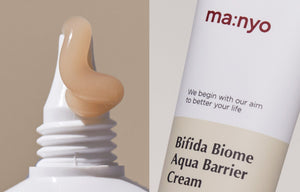 MANYO FACTORY BIFIDA BIOME AQUA BARRIER CREAM - HelloPeony