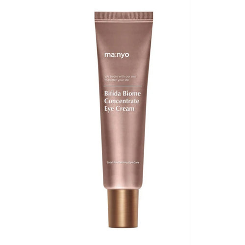MANYO FACTORY BIFIDA BIOME CONCENTRATE EYE CREAM - HelloPeony